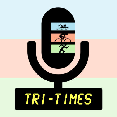 Tri-Times podcast