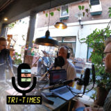 Tri-Times podcast 012