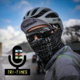 Tri-Times podcast 013 - Over kleding